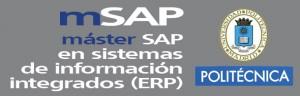 Máster SAP