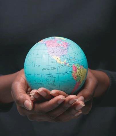globo idiomas