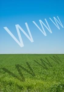 www cielo hierba