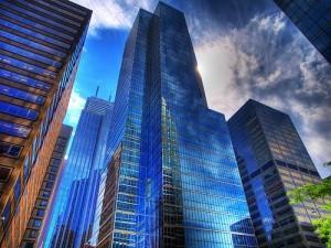 Empresas Edificios
