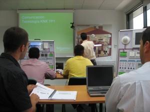Aula Schneider Electric