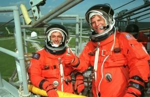 pedro duque, astronauta