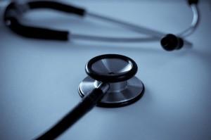 Médico, Sanidad