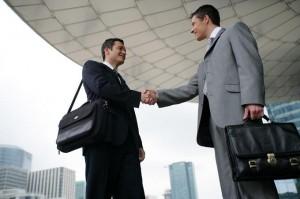 Negocios, Acuerdo