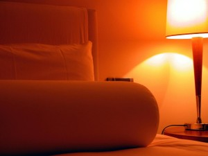 Hotel Lámpara