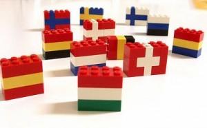 Lego Idiomas