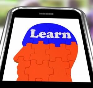 e-learning movil