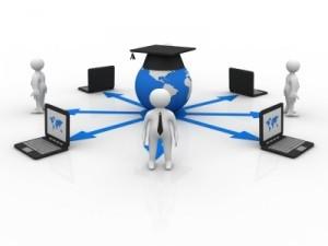 situación e-learning en españa evolución centros perfil usuarios empresas