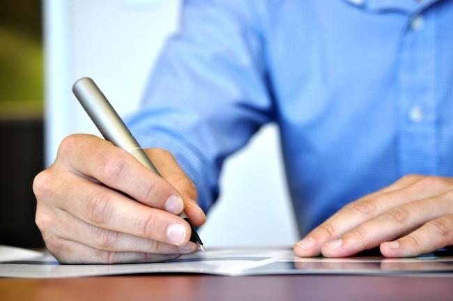 nuevas enmiendas de la ley de emprendedores