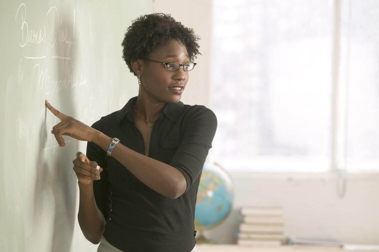 profesores eficaces