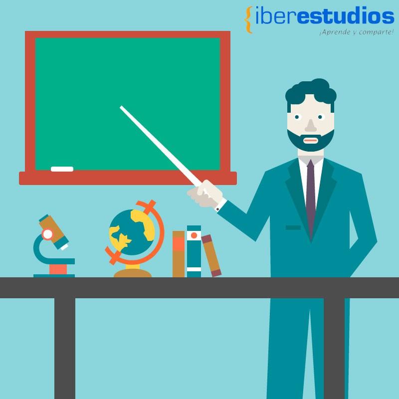 Profesores del futuro
