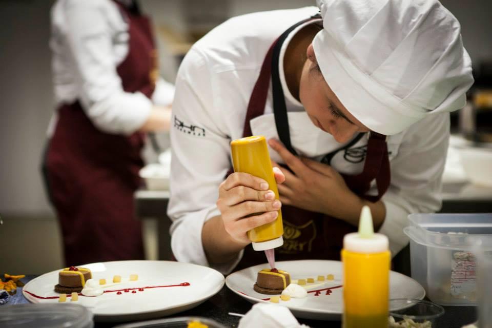 Descubre los cursos de gastronom a mas impactantes - Cursos de cocina zaragoza ...