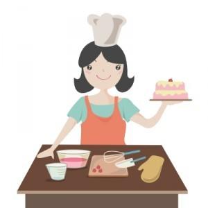 como disfrutar cocinando