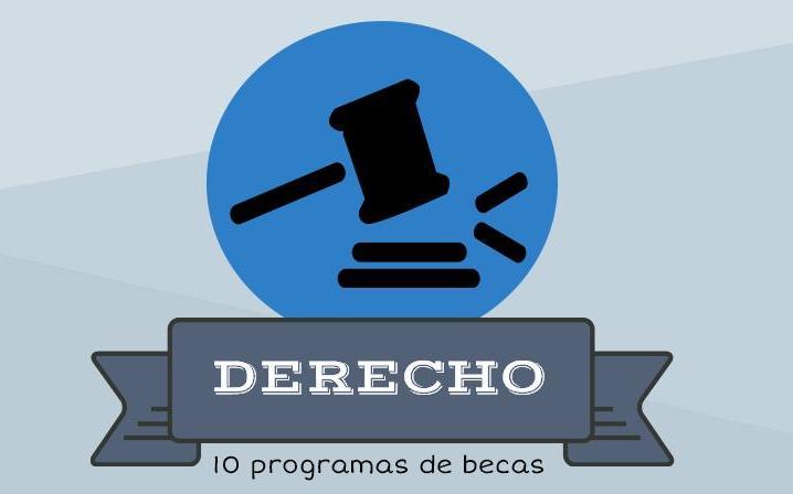 Becas Para Estudiar Derecho Noticias Y Actualidad Sobre