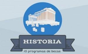 becas-historia