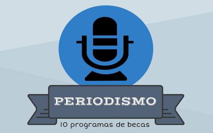 Becas Para Estudiar Periodismo Noticias Y Actualidad Sobre