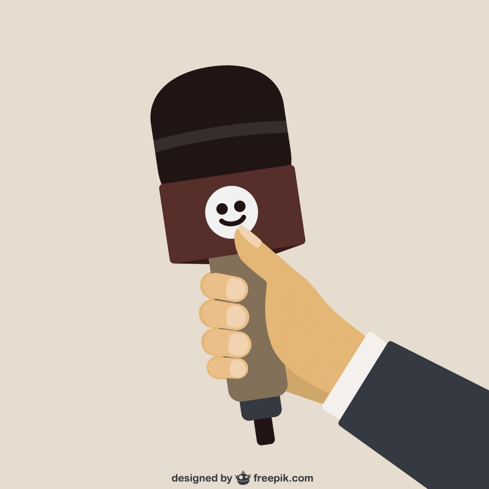 Consejos Para Ser Un Buen Periodista Noticias Y Actualidad