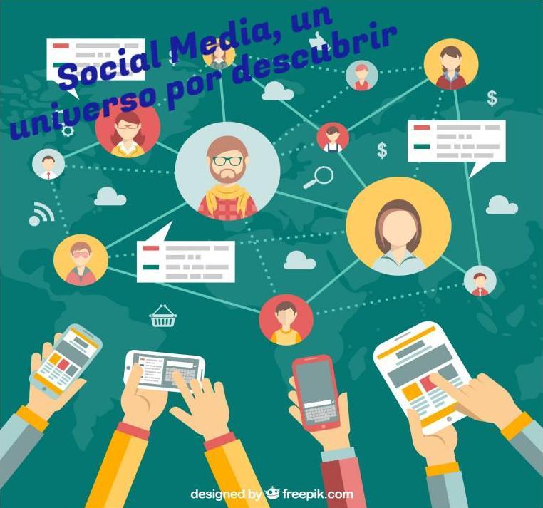 social-media-universo-descubrir