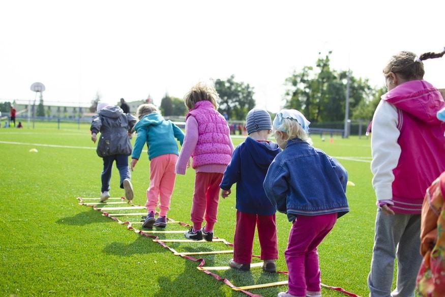 Mejores clases extraescolares para niños