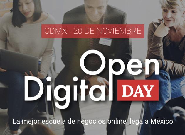 open digital day de iebs