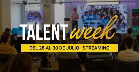 Talent Week