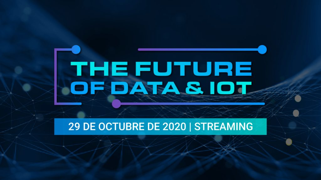 The Future of Data & IoT