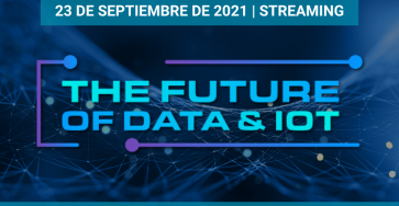 future of data & IOT